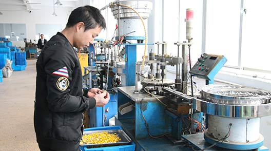 Wiring fixing Manufacturer