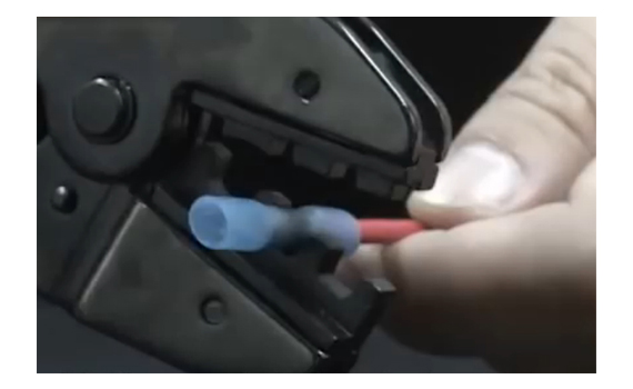 Shrink Butt Connector