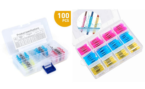 heat shrink kits