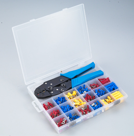 Terminal Assortment Kits
