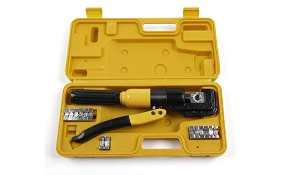 Hydraulic tool YQK-70 /YQK-240