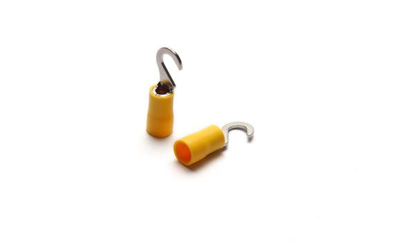yellow hook lug