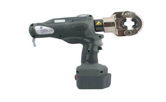 Power Hydraulic Crimper Tool