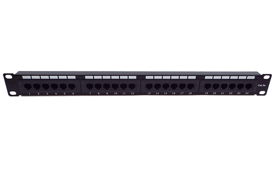 patch panel 24 port