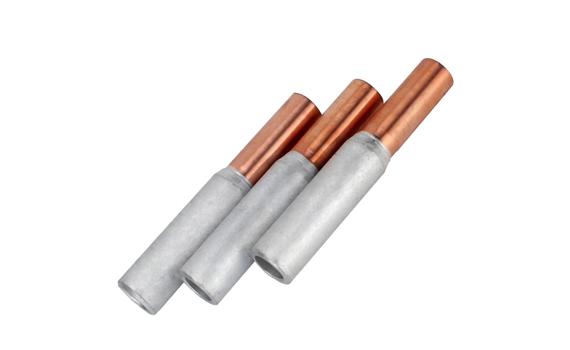 DTL Bimetallic Connectorts