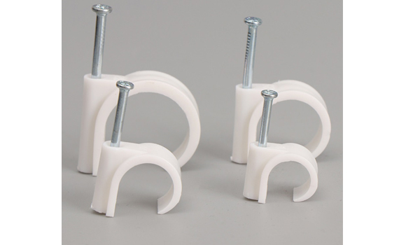 10mm cable clips