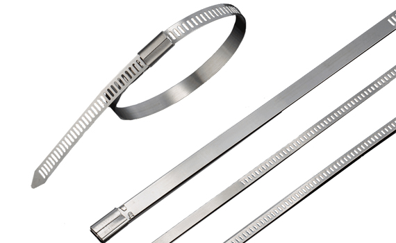 ladder cable tie