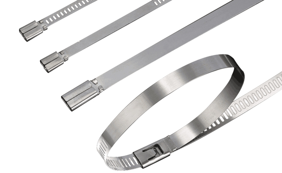 stainless steel cable straps