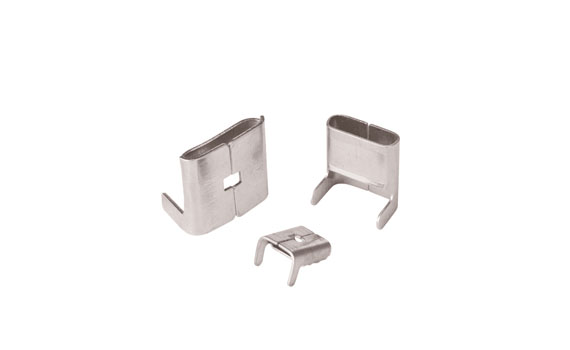 stainless steel strapping buckle