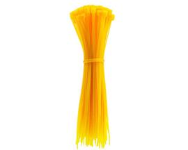 Orange Cable Ties