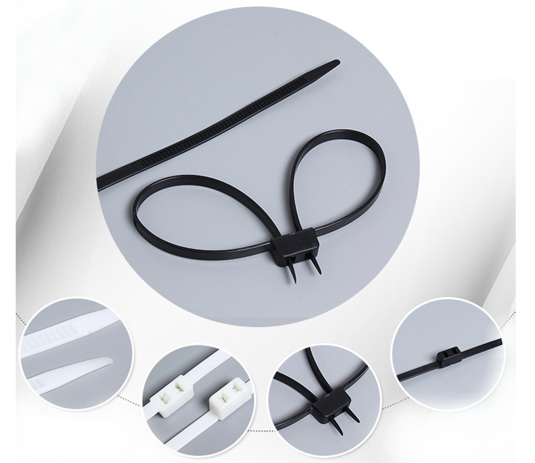 industrial cable ties