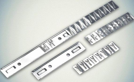 metal detectable wire ties