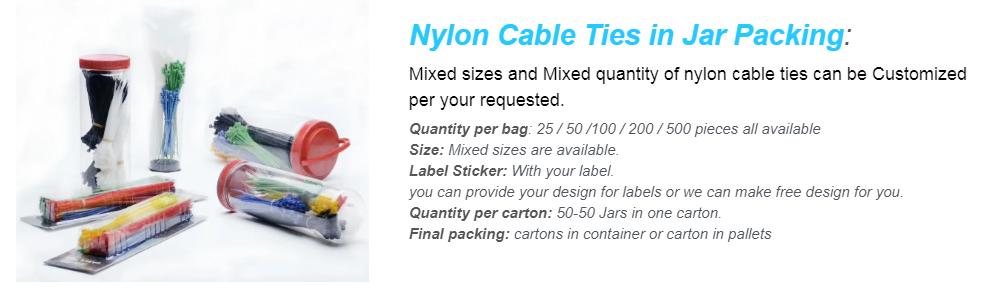 cable ties in bulk