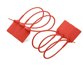 printed cable ties