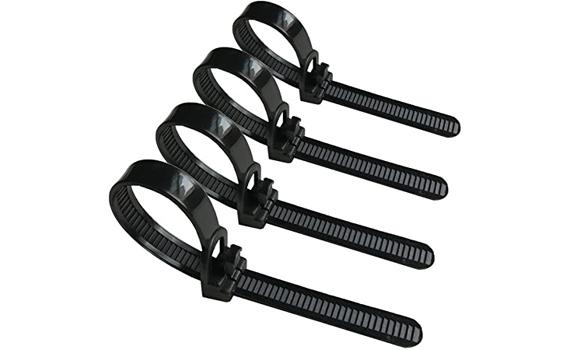 removable zip tie