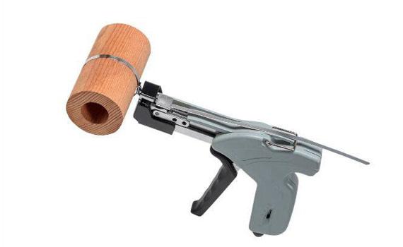 stainless zip tie tool