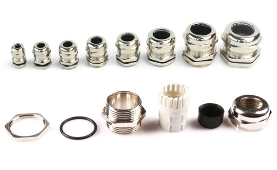 32mm cable gland