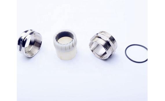 EMC cable gland