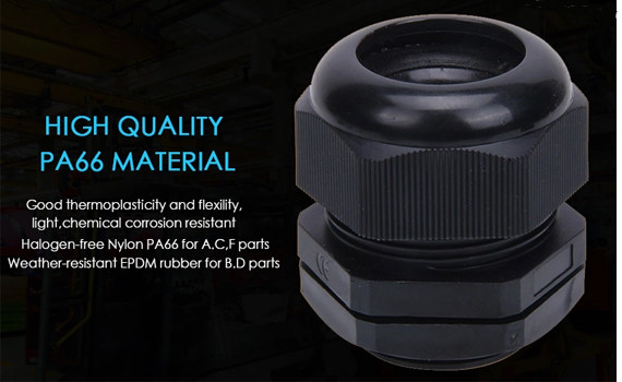 PG 36 cable gland
