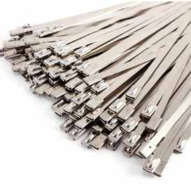 304 SS CABLE TIES