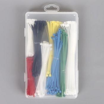zip ties in box packing
