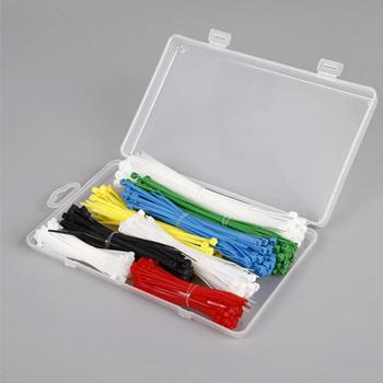 zip ties in bulk in box packing