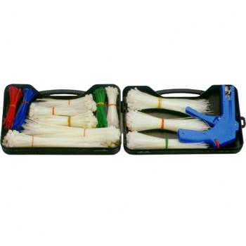 bulk cable ties in box packing