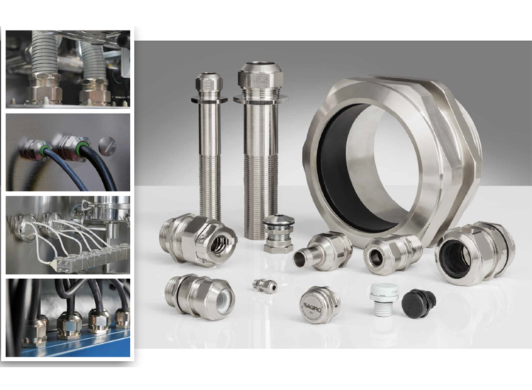 cable gland fitting