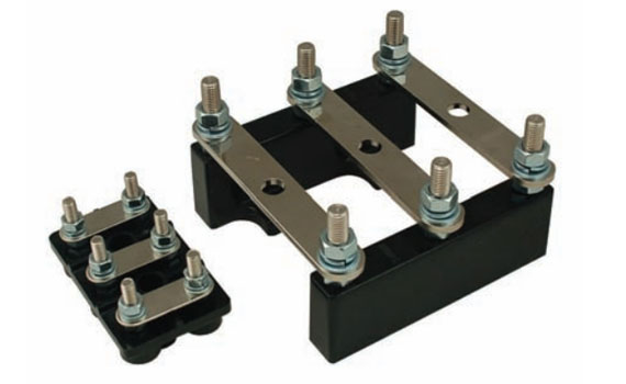 cage clamp terminal
