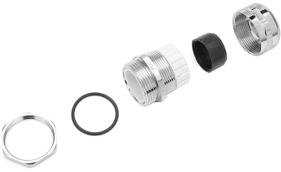 cw cable gland full form