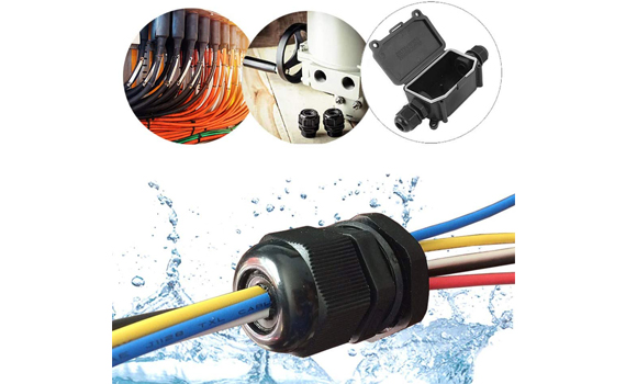 explosion proof cable