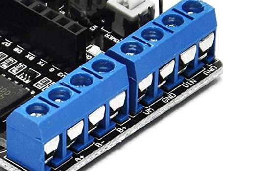 pcb terminal block connector