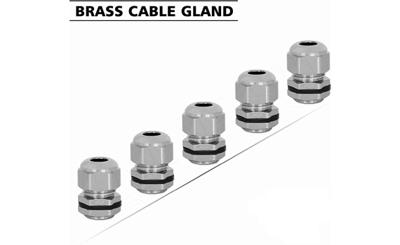 pg 13 cable gland