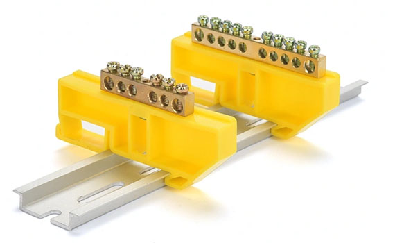 terminal strip connector