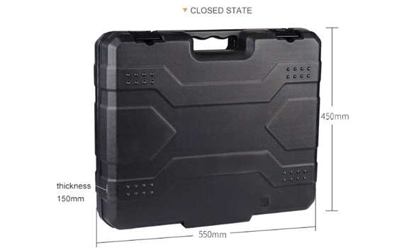 battery lug crimping tool