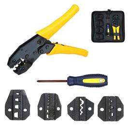 crimping tool set