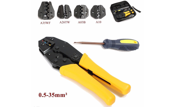 ferrule tool kit