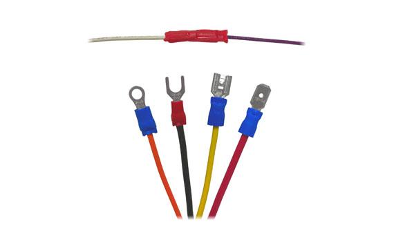 wire termination